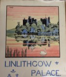 Linlithgow Palace, c1927 by John MacGowan Hearty (archive reference: NMC/571)