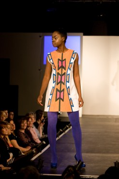 Image from GSA Fashion Show 2010. Image courtesy of GSA's Flickr Page.