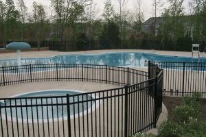 What You Need to Know About Pool Fences