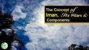 The Concept of Iman - GSalam.Net