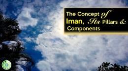 The Concept of Iman - GSalam.Net
