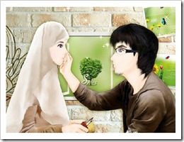 The Prophet's Way to an Everlasting Marriage - GSalam.Net