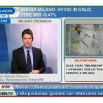 Nasce Milanow la Tv dedicata a Milano del Gruppo Telelombardia