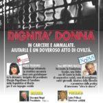 Locandina Donne e carcere