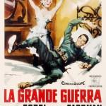 La  Grande Guerra di M.Monicelli