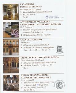 VOLONTARI Touring Club Italiano 002