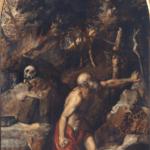 San Gerolamo,Tiziano Vecellio