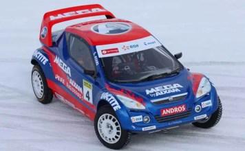 Mega Trophée Andros