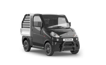 Microcar M.Cross
