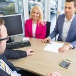 Résiliation d'une assurance auto sans permis