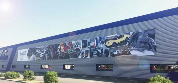 Ligier Group