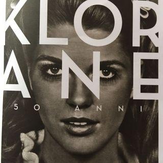 Storia dei 50 anni Klorane
