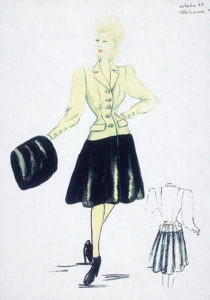 Le Couturier Dior