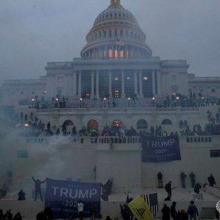 Trump espugna la democrazia