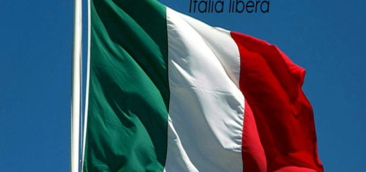 Festa della Liberazione 25 Aprile 2021 - Viva l'Italia viva la Libertà - 76 Anniversario