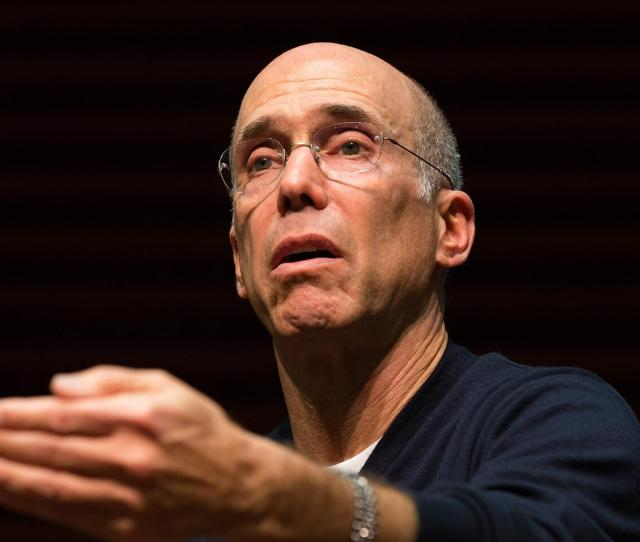 Jeffrey Katzenberg How Failure Makes A Better Leader