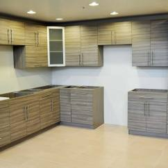Espresso Shaker Kitchen Cabinets Layout Ideas | Gs Building Supply Inc.