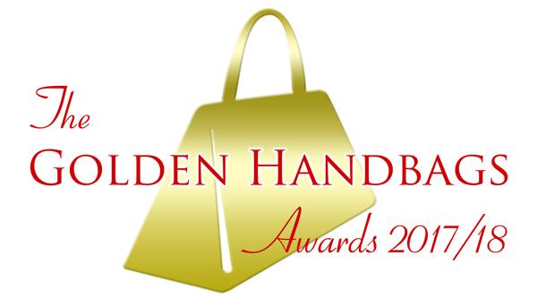 Image result for golden handbags 2018