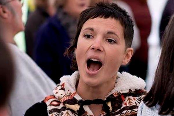 Hannah-Rose Tristram - Sing Face Singfest