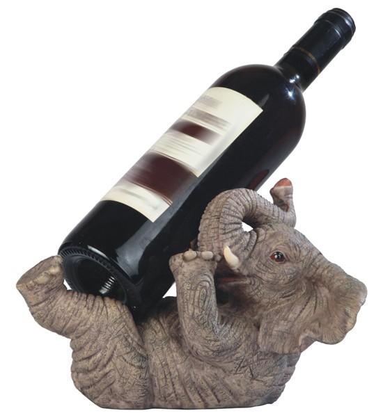 Elephant Wine Holder
