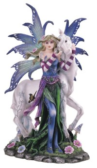 Fairy with Unicorn | GSC Imports