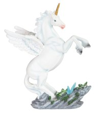 "9"" Unicorn with Wings 