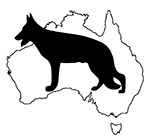 GSD Aus_Silhouette Original SCs current 2015