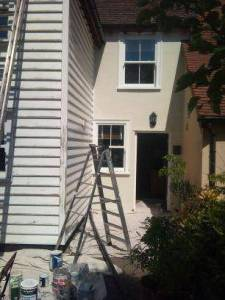 Essex Painter and decorator