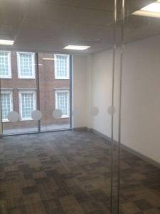 Office painters london