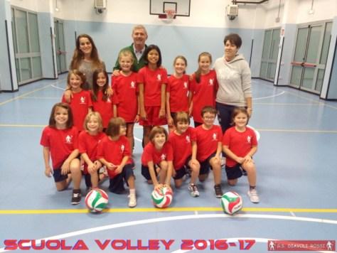 scuola-volley