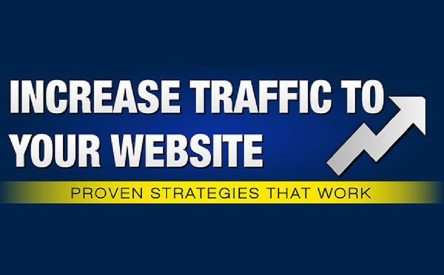 Proven Ways to Drive More Traffic to Your Website or Blog