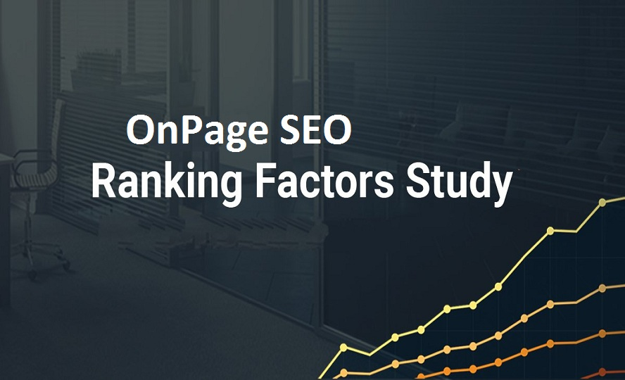 On- Page Ranking Factors