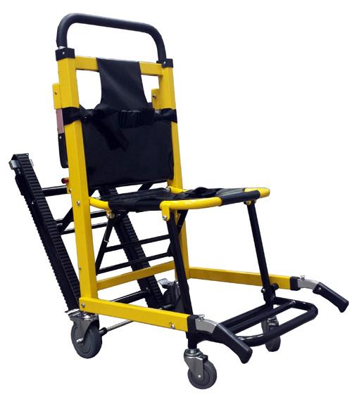 Golden Season  Roller Stair Chair