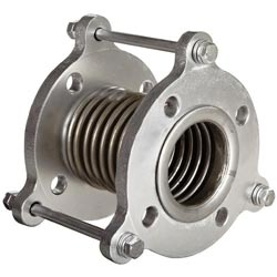 Metal Bellows Expansion Joints - Multi-Ply Expansion Joints and Multi-Walled Expansion Joints