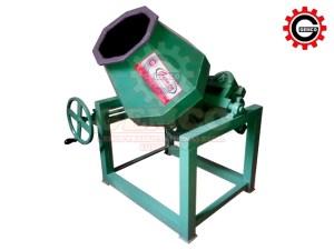 Mechanical Zinc Plating Plants
