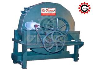 Rammar Polishing Barrel