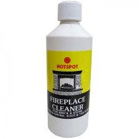 Fireplace Cleaner (500ml) | GSG Stove and Chimney ...