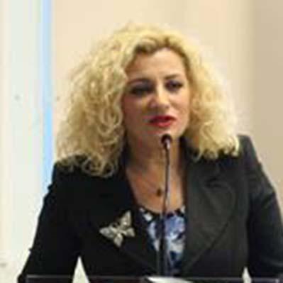 Teuta Dobi, drejtoreshë