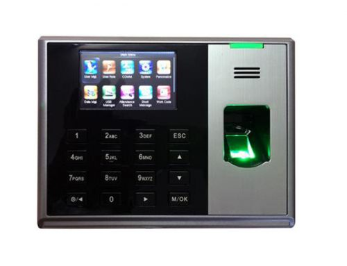Fingerprint Canggih Standalone MAGIC H300 Biometrik