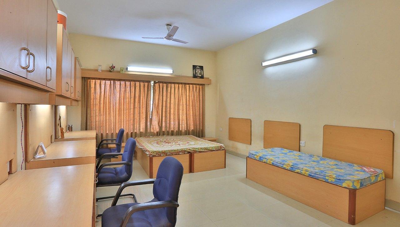 GSIDC  Construction of Dental College Hostel at Bambolim Goa