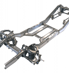 73 87 c10 air ride kit frame chassis [ 1066 x 800 Pixel ]