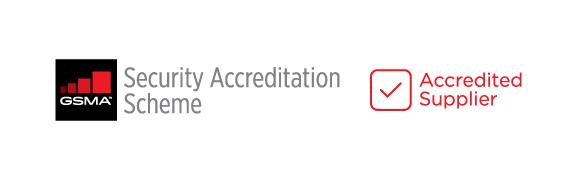 GSMA Security Accreditation Scheme
