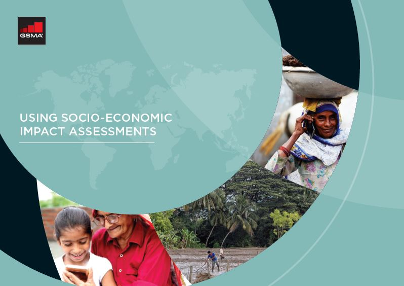 Using Socio-Economic Impact Assessments image