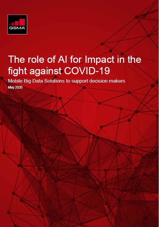 The Role of AI for Impact in the Fight against COVID-19 image