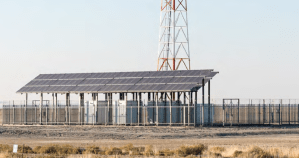 Renewable Energy for Mobile Towers report