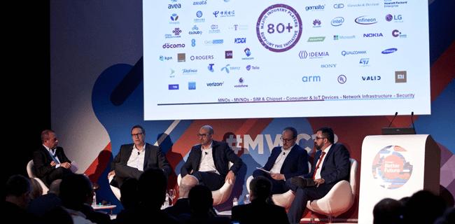 Highlights of Mobile World Congress 2018 Seminar: eSIM – The