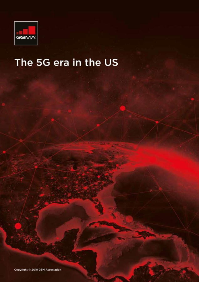 The New 5G Era in the US image