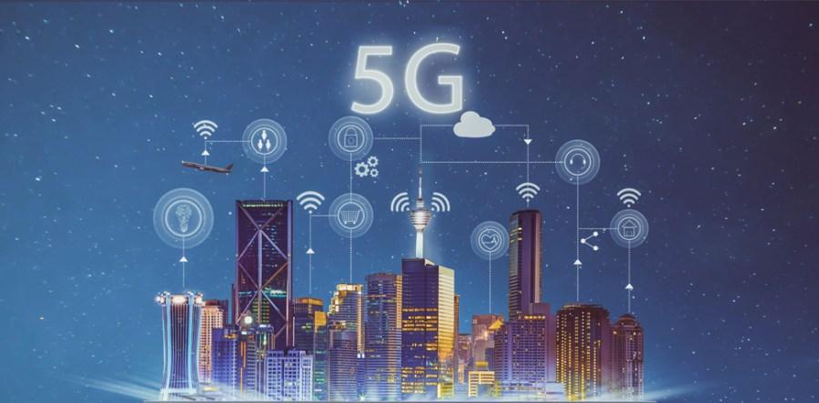 GSMA | Smart Grid 5G Network Slicing - Future Networks