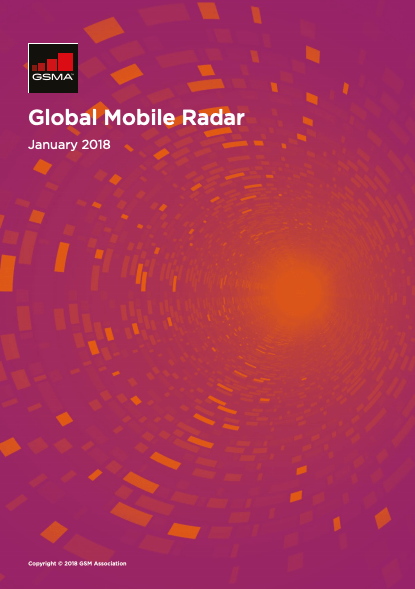 Global Mobile Rader image