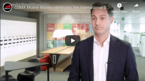 GSMA Mobile Money celebrates the International Day of Family Remittances with Alexander De Croo